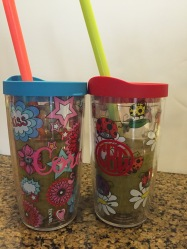 Quick kid-friendly breakfast smoothies